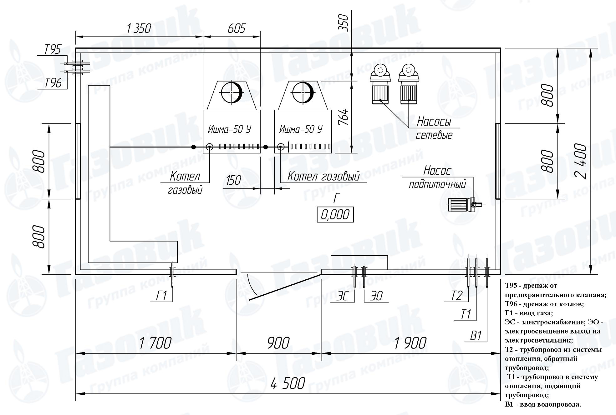схема лопастедержателей сб-138б
