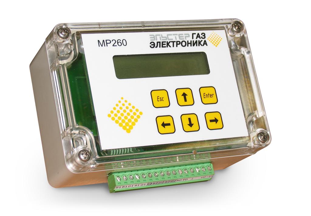 Модуль функционального расширения МР260