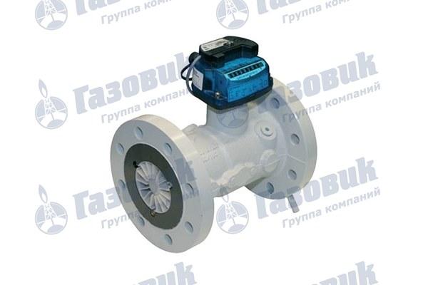 Турбинные счетчики газа TZ/Fluxi G650