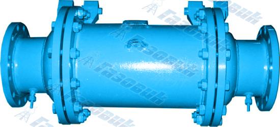 Фильтры газовые волосяные ФГМ-200, ФГМ-300, ФГМ-400