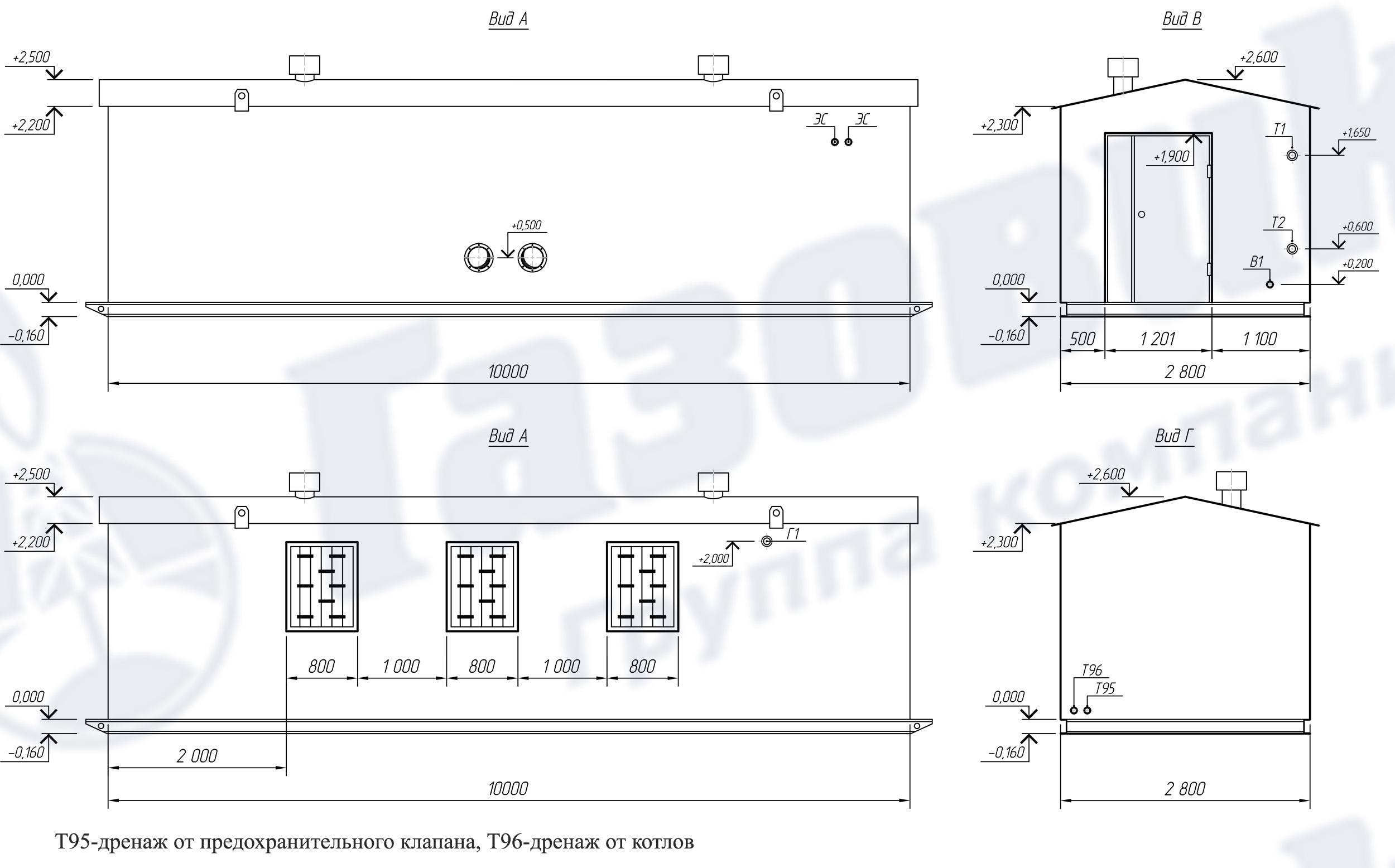блочная модульная котельная тку-1000 стоимость
